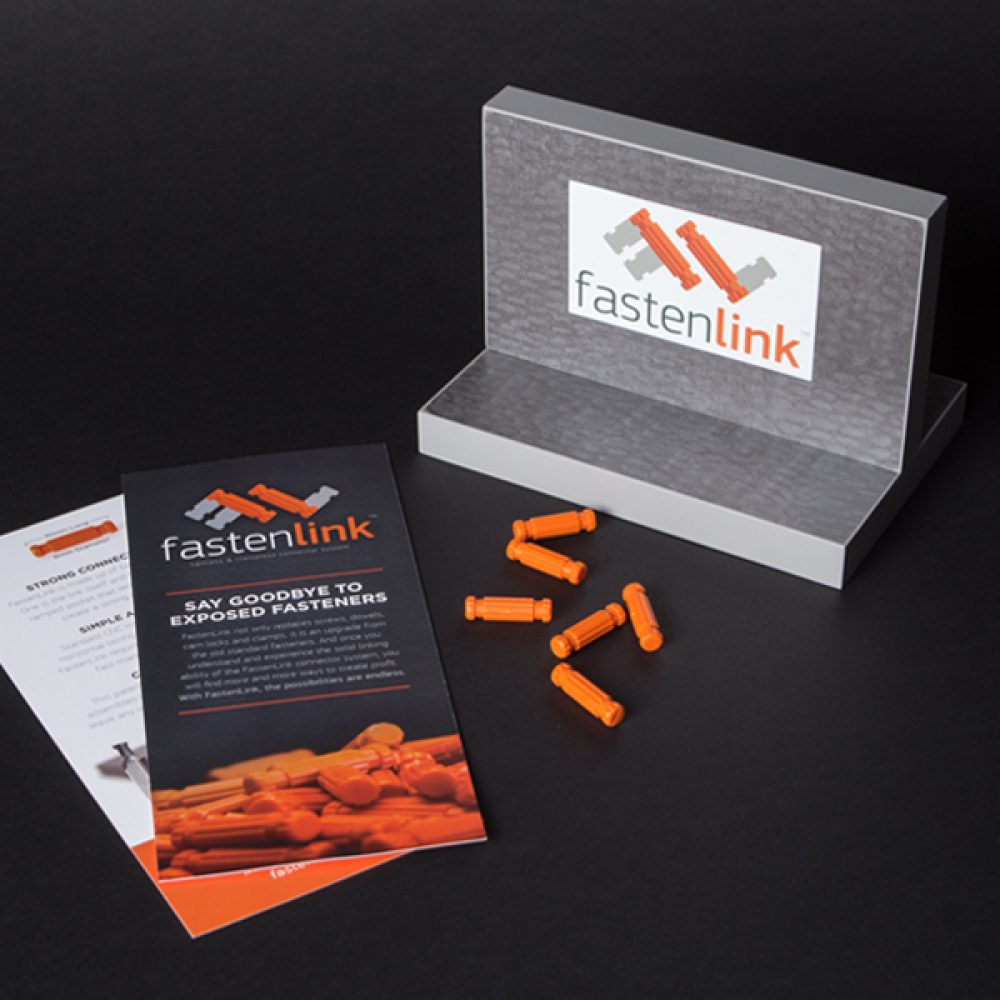 fastenlink demonstration pack